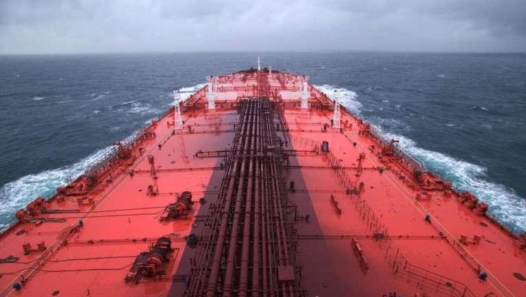 ناقلة النفط اليمنية - خزان صافر