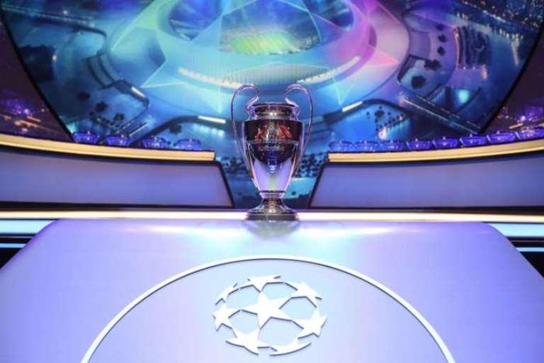 تعرف على نتائج قرعة ربع نهائي دوري أبطال أوروبا