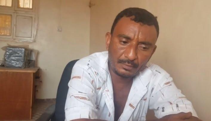 شقيق أحد المعتقلين تعرض للتصفية في الخوخة