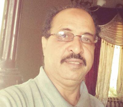 محمد اللوزي