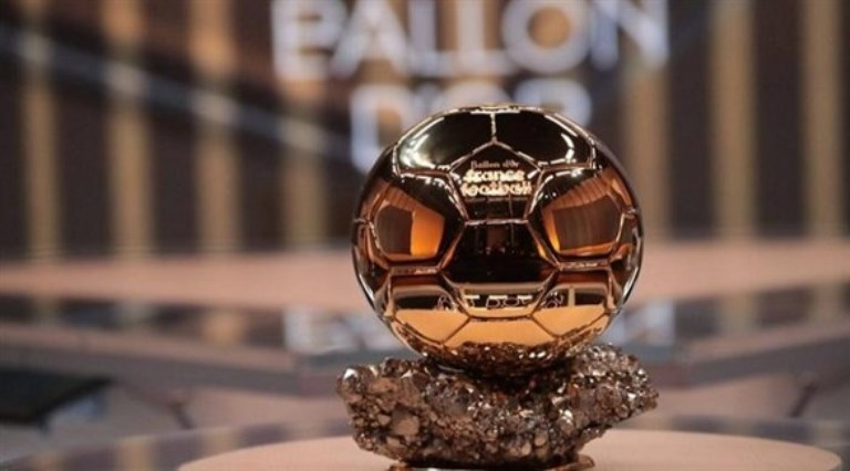 إلغاء جائزة الكرة الذهبية لعام 2020 بسبب كورونا