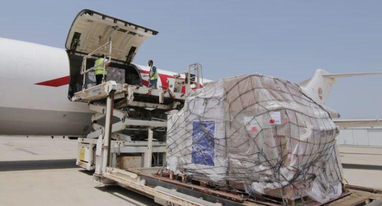 الاتحاد الأوروبي يدشن جسراً جوياً لمكافحة كورونا في اليمن
