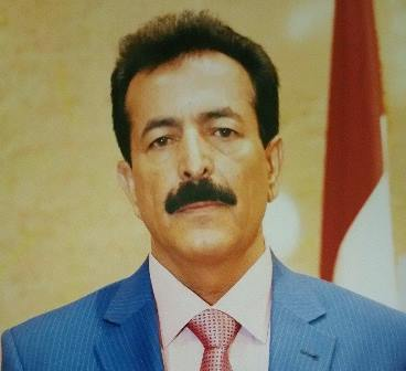 حسين العجي العواضي