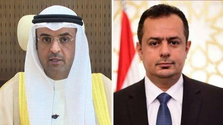 معين عبدالملك يؤكد حرص الجميع على تنفيذ اتفاق الرياض