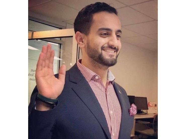 اليوم.. مرشح يمني ينافس للفوز بمقعد في برلمان ميتشغن الأمريكية