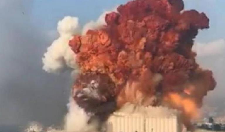 """تقارير ألمانية: نترات الأمونيوم مرتبطة بـ""""حزب الله"""" وإيران أرسلت 3 شحنات"""