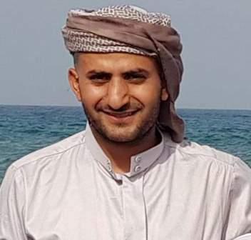 نضال أحمد المحجري