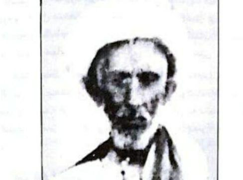 محمد عبدالله المحلوي