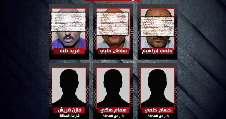 المقاومة الوطنية تكشف تفاصيل خلية تجسس للحوثيين في المخا