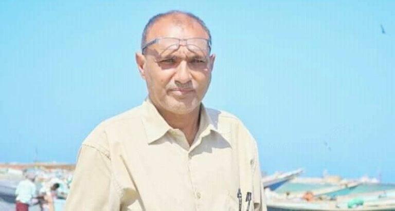 الصحفي الراحل أحمد الرمعي