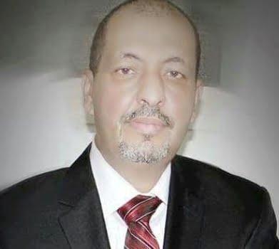 فيصل محمد حمود العواضي