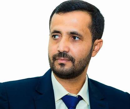 أحمد ردمان