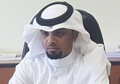 أحمد ابراهيم المسودي