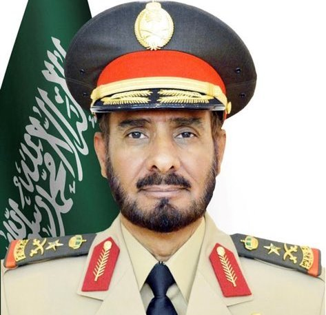 قائد قوات التحالف في اليمن الفريق صالح الأزيمع