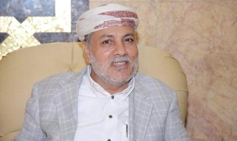 البرلمان بنعي النائب ربيش العليي: استشهد بمواجهة مليشيا الحوثي الكهنوتية
