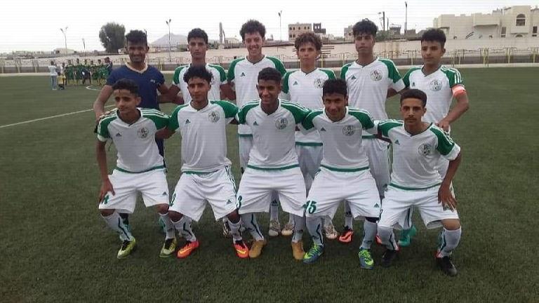 نادي شعب إب الرياضي في اليمن