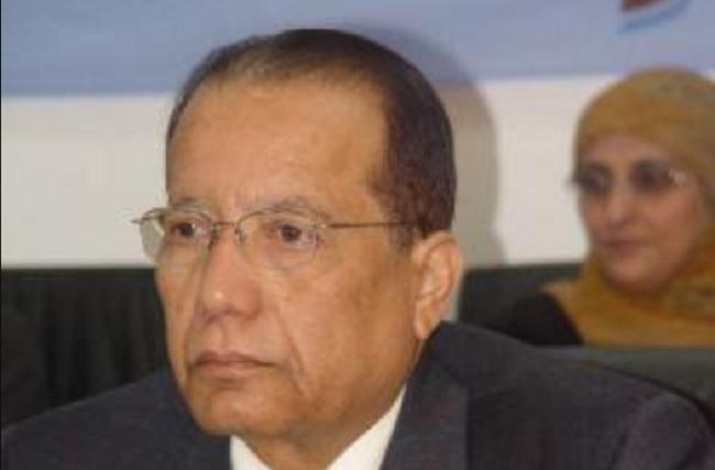 عبدالقادر باجمال