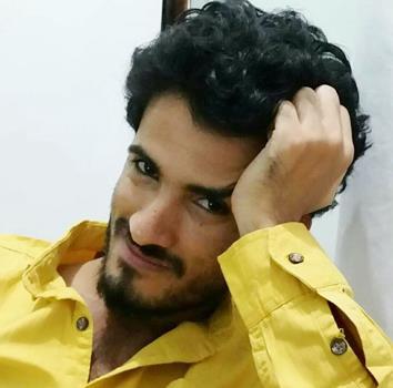 عبدالله شروح