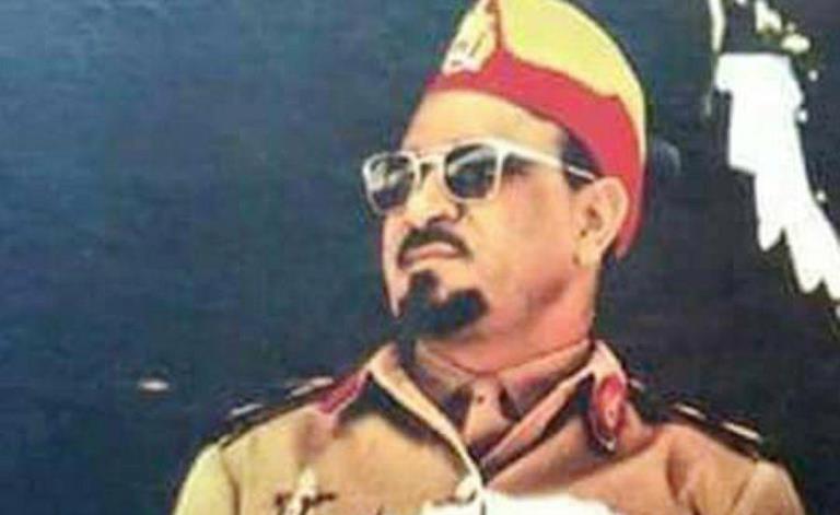 جمهورية الثورة: هذا ما كتب البردوني عن الرئيس عبدالله السلال