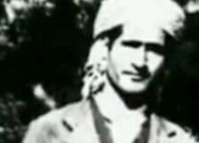 الشهيد علي عبدالمغني قائد ثورة سبتمبر