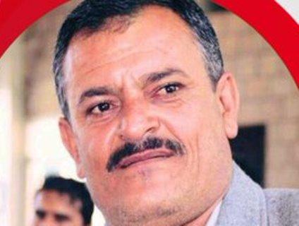 أحمد طارش خرصان