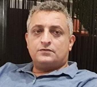 مروان دماج