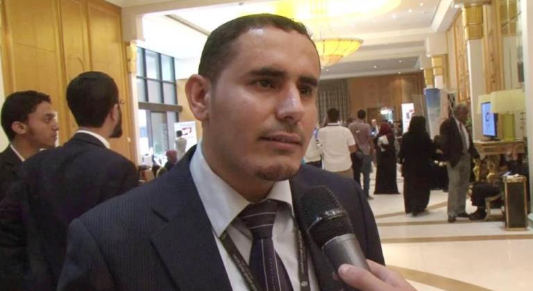 عضو الوفد الحكومي في لجنة الأسرى والمعتقلين ماجد فضائل