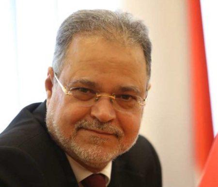 محمد حسين الفرح.. جمال حمدان اليمن