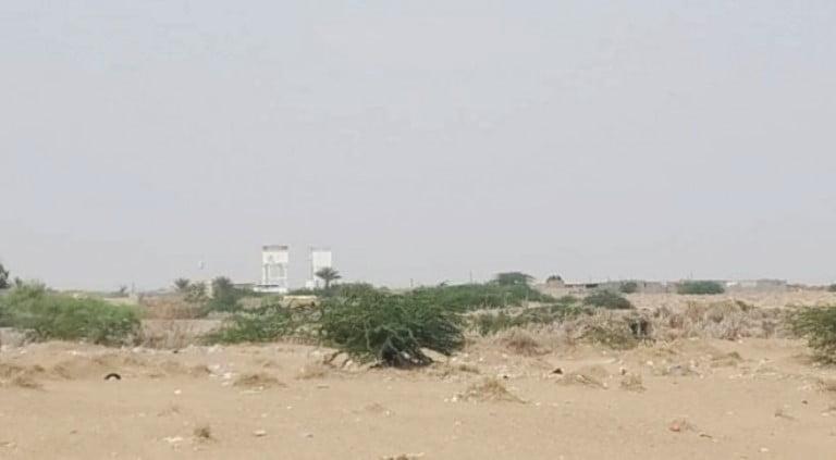 اشتباكات جنوب الحديدة بين القوات الحكومية المشتركة وبين الحوثيين