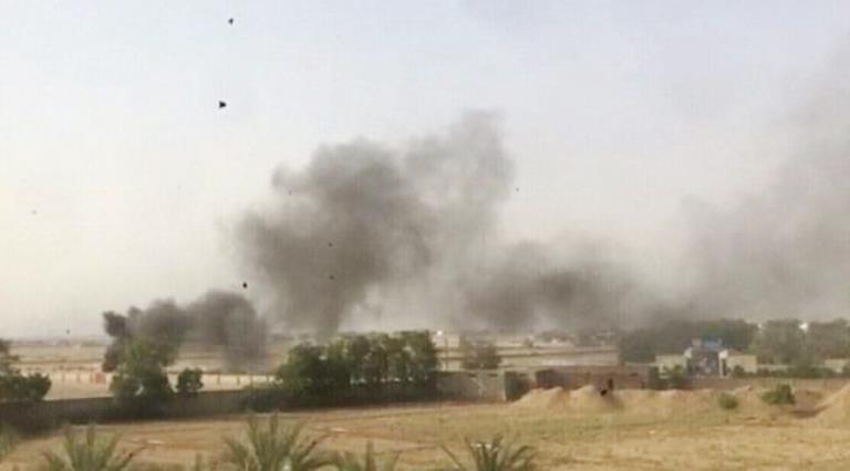 تصعيد في الحديدة بين القوات الحكومية المشتركة وبين الحوثيين