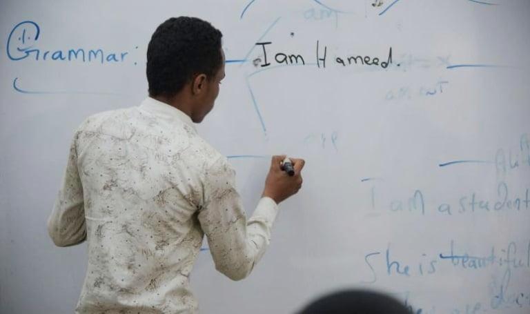 منظمات دولية تدعو لدفع رواتب المعلمين في اليمن