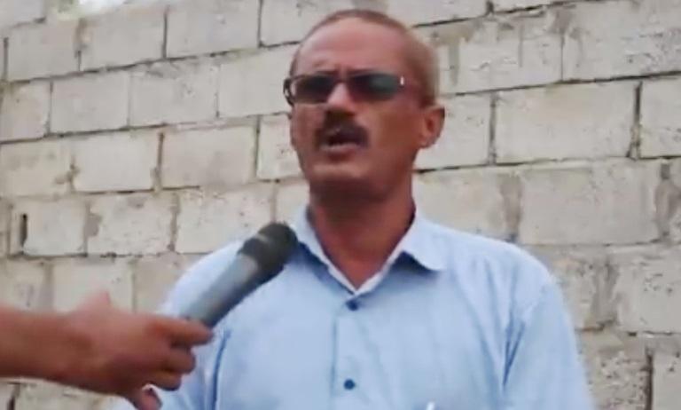 مدير مديرية الدريهمي في الحديدة فؤاد مكي