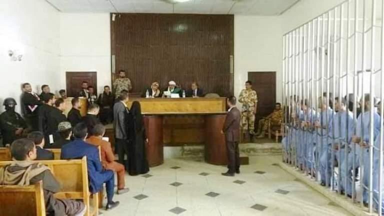 تفاصيل جلسة محاكمة المتهمين في قضية الأغبري الأربعاء: استعراض الأدلة