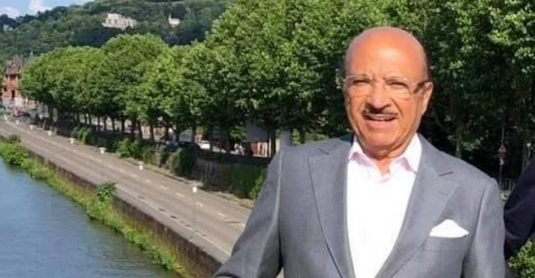 رجل الأعمال اليمني الراحل شاهر عبدالحق