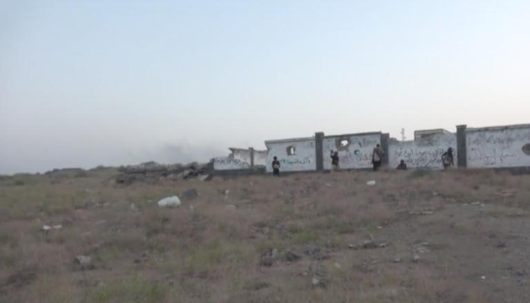 من معارك القوات المشتركة مع مليشيات الحوثيين في الحديدة