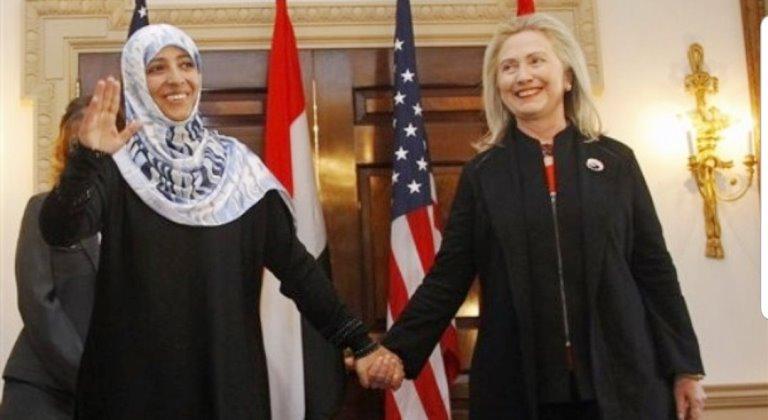 هذا ما تضمنته رسائل هيلاري كلينتون حول كرمان وأثار جدلاً في اليمن