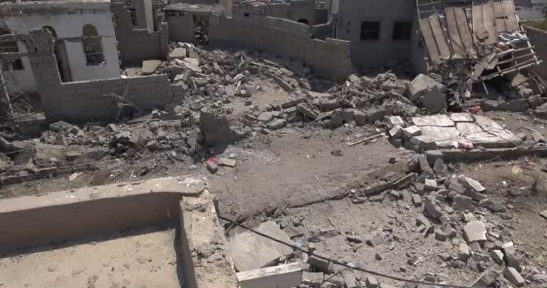 الحوثيون يكثفون استهداف قرى الحديدة ويدمرون منازل في حي منظر