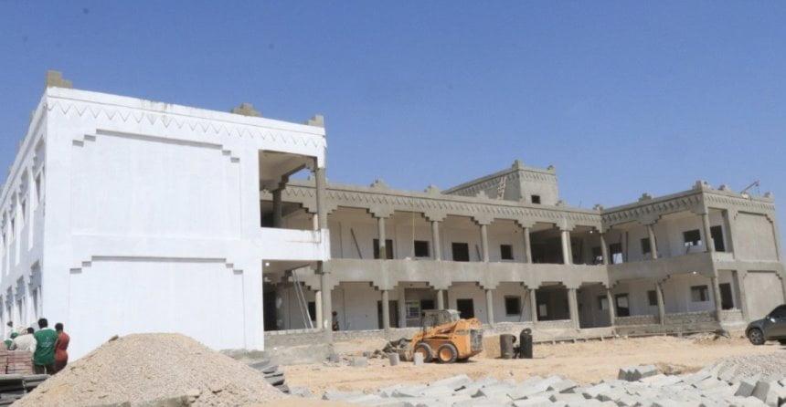 مشاريع السعودية بدعم التعليم وإنشاء المدارس في اليمن
