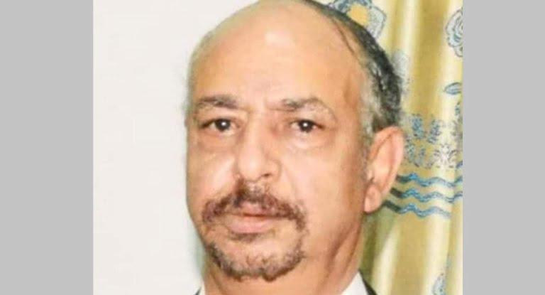 وفاة الأكاديمي عدنان الشرجبي بعد أسابيع من إطلاق الحوثيين سراحه