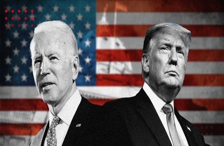 الانتخابات الأمريكية: بايدن يفوز بولاية ميشيغان