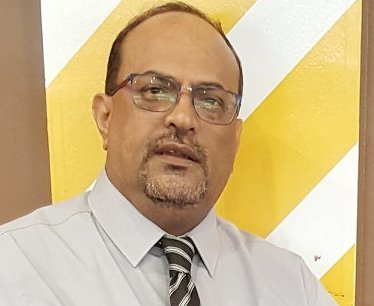 الأكاديمي اليمني فؤاد الصلاحي