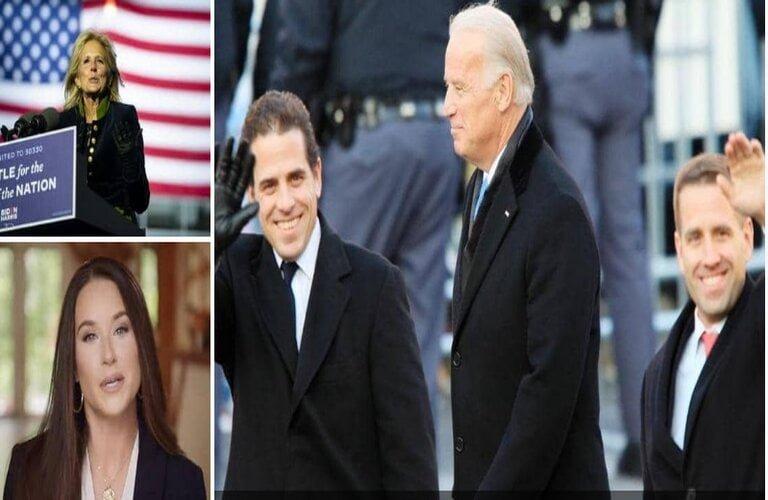 تعرف على عائلة بايدن التي ستسكن البيت الأبيض بعد فوزه
