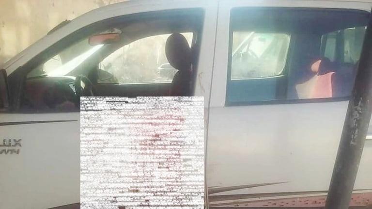 امرأة زينبية تقتل زوجها في دمت الضالع