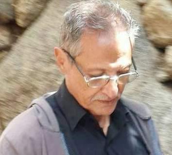 الدكتور عبدالقادر الجنيد