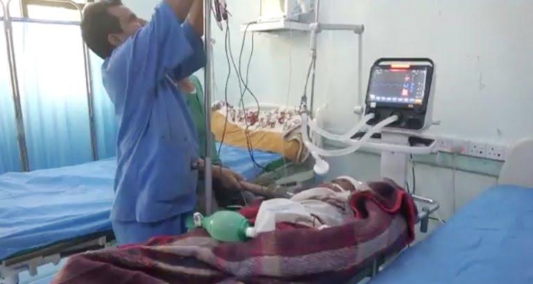 مقتل وإصابة 12 مدنيا في الحديدة جراء عبوة ناسفة زرعها الحوثيون