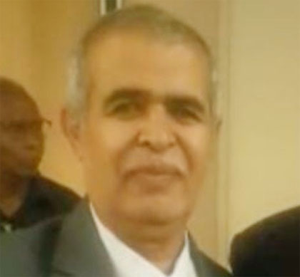 السفير عبدالله السري