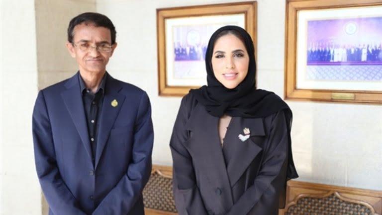 البرلمان العربي: علوي الباشا رئيساَ للجنة حقوق الإنسان الفرعية والنقبي نائباً