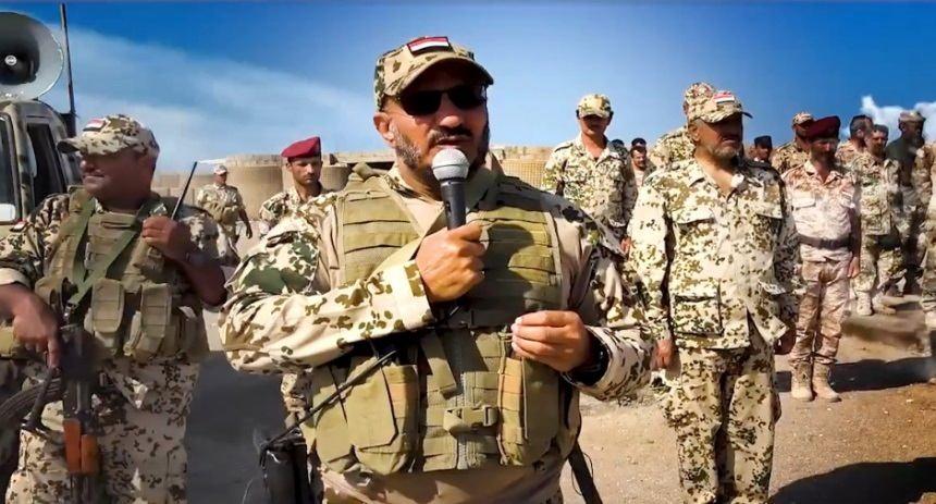 بالفيديو- طارق صالح: مطلوب أن نكون جبهة واحدة ومستعدون للتحرك إلى مأرب