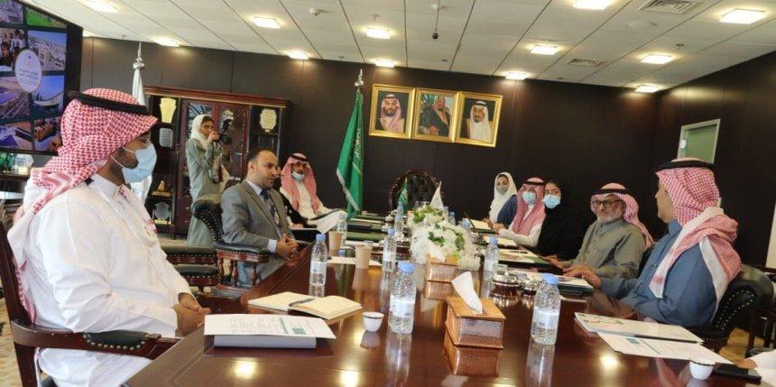 الثقافة السعودية توقع مع برنامج إعمار اليمن مذكرة للحفاظ على المورث