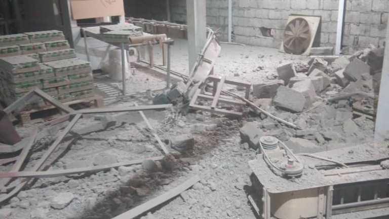 الحديدة: الحوثيون يستهدفون إخوان ثابت وإصابات بعضها خطرة بصفوف العاملين